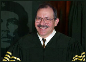 Judge Collins