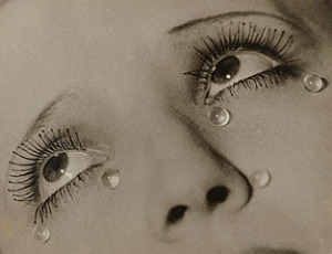 Tears (Man Ray)